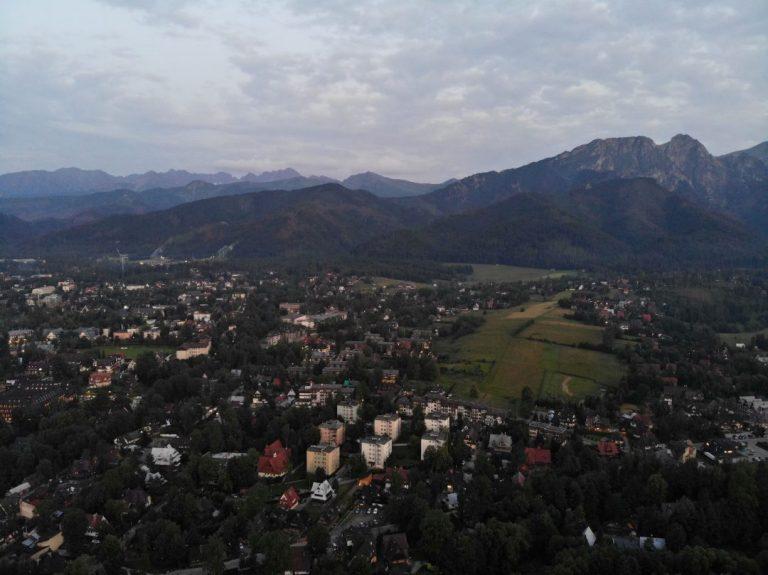 DJI Mavic Air drón teszt 25