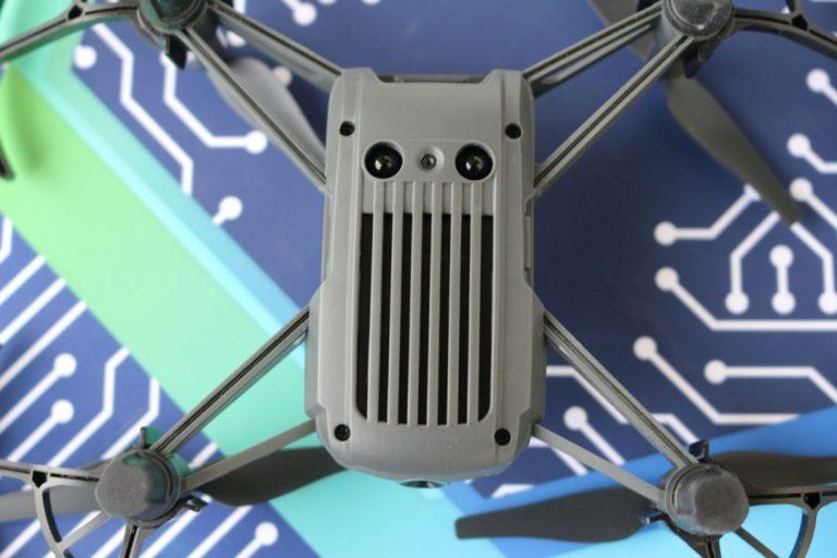 DJI Tello és Xiaomi MITU drónok tesztje 12