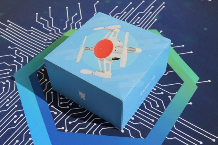 DJI Tello és Xiaomi MITU drónok tesztje 2