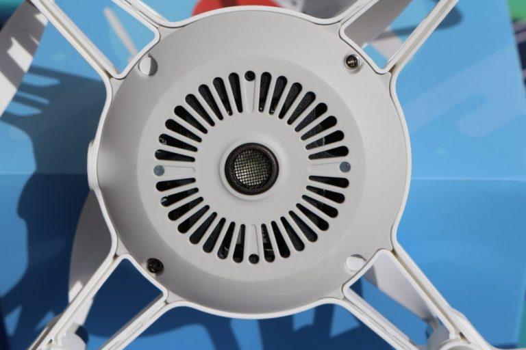 DJI Tello és Xiaomi MITU drónok tesztje 10