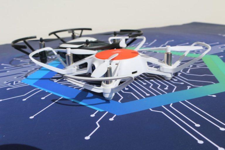 DJI Tello és Xiaomi MITU drónok tesztje 6