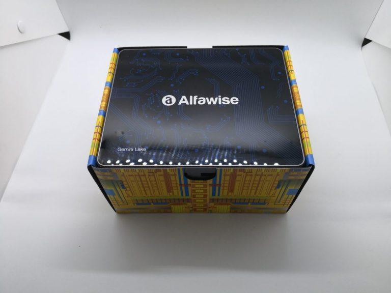 Alfawise T1 mini PC teszt 2