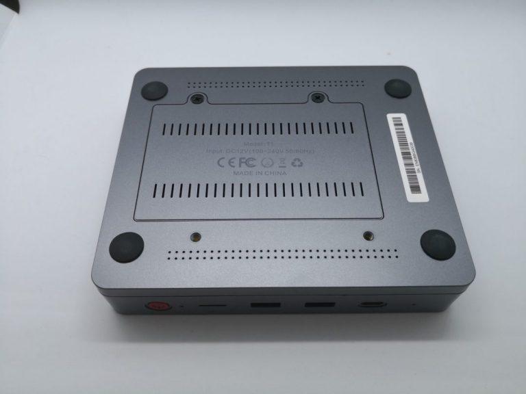 Alfawise T1 mini PC teszt 4