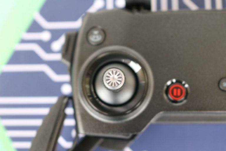 DJI Mavic Air drón teszt 17