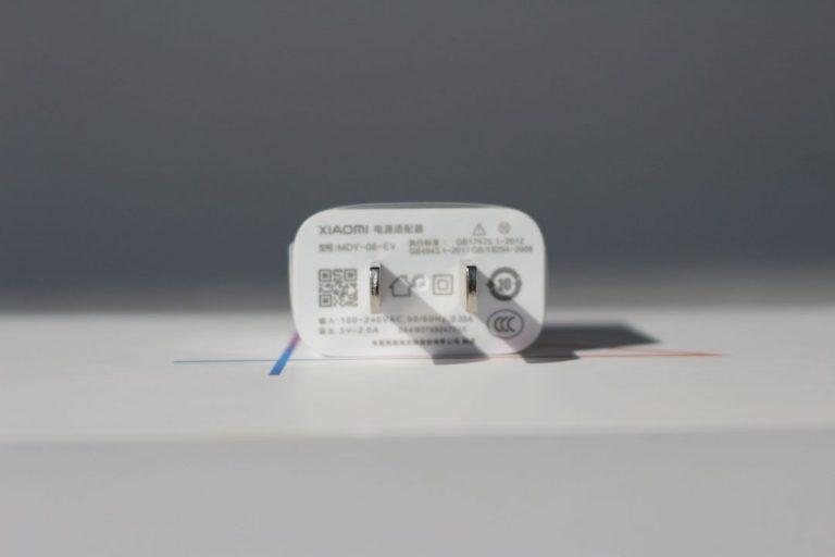 Xiaomi Mi Pad 4 tablet teszt 4