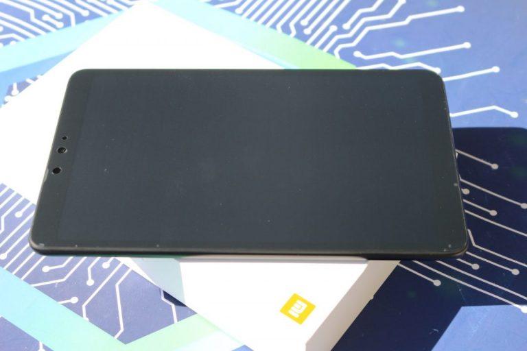 Xiaomi Mi Pad 4 tablet teszt 5