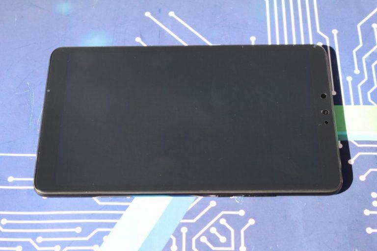 Xiaomi Mi Pad 4 tablet teszt 8