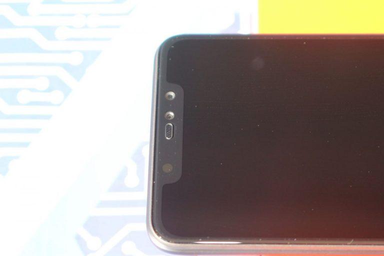 Xiaomi Redmi Note 6 Pro okostelefon teszt 6