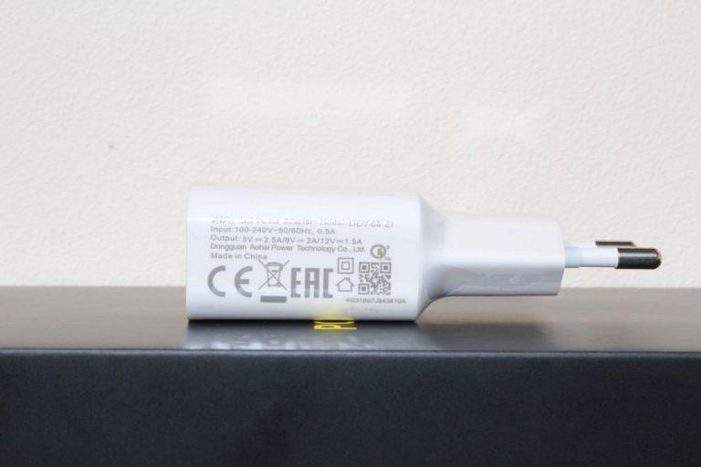 Xiaomi Pocophone F1 telefon teszt 3