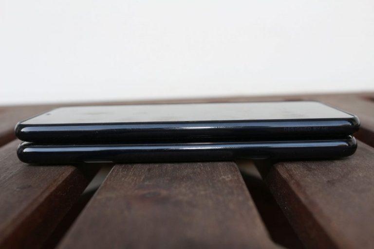 Xiaomi Pocophone F1 telefon teszt 6