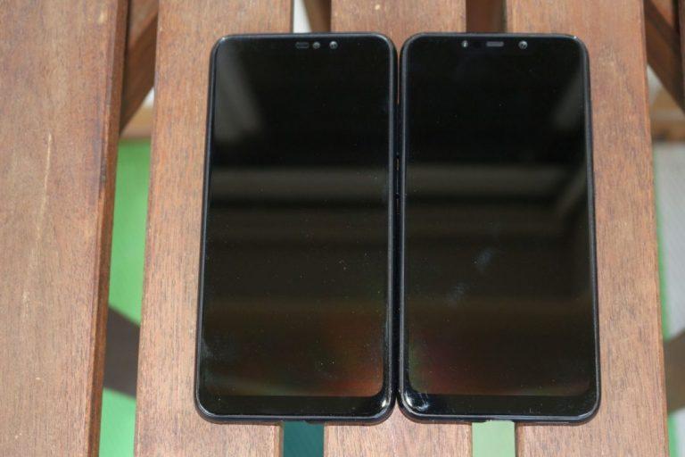 Xiaomi Pocophone F1 telefon teszt 12