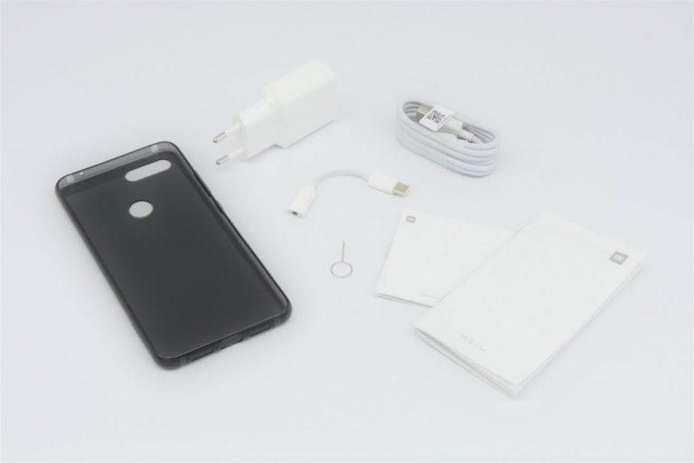 Xiaomi Mi 8 Lite okostelefon teszt 4