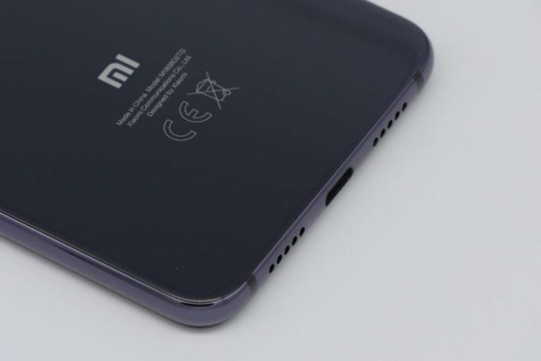 Xiaomi Mi 8 Lite okostelefon teszt 12