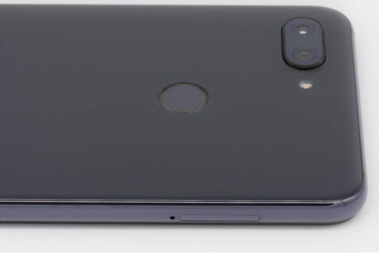 Xiaomi Mi 8 Lite okostelefon teszt 9