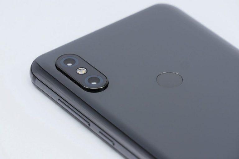 Xiaomi Mi Mix 3 okostelefon teszt 3