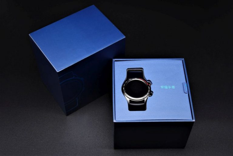 Huawei Honor Watch Magic okosóra teszt 3