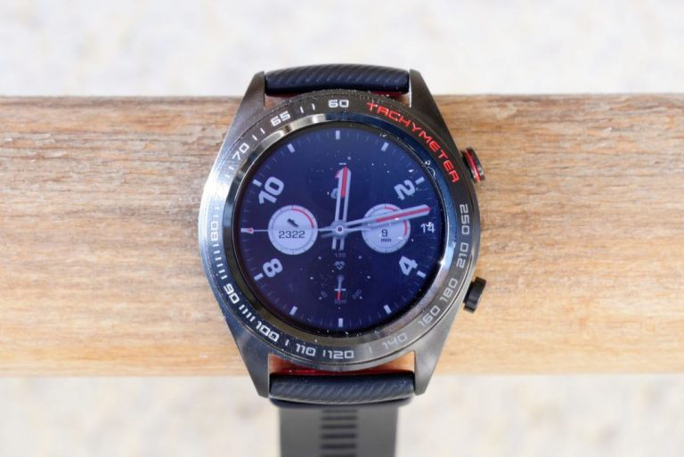 Huawei Honor Watch Magic okosóra teszt 22