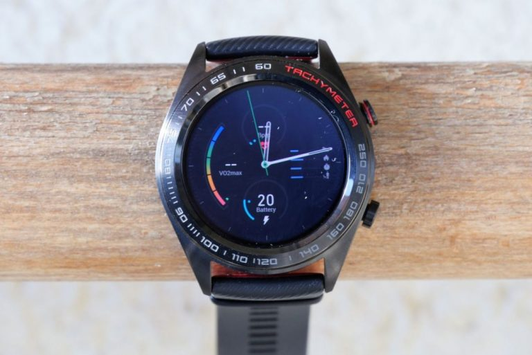 Huawei Honor Watch Magic okosóra teszt 23