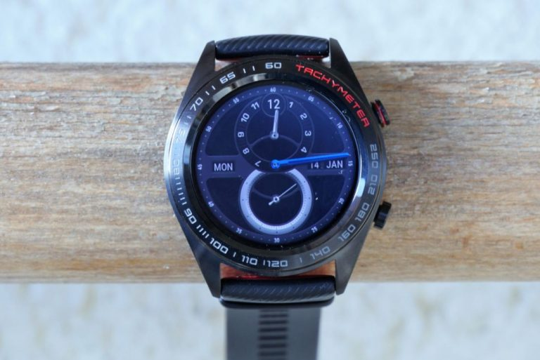Huawei Honor Watch Magic okosóra teszt 24