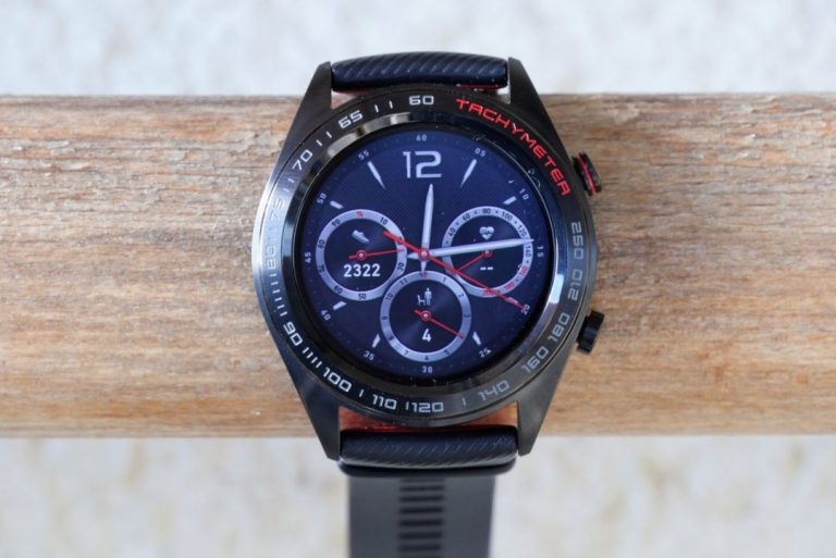 Huawei Honor Watch Magic okosóra teszt 25