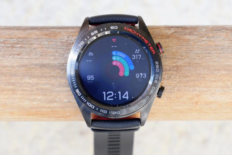 Huawei Honor Watch Magic okosóra teszt 26