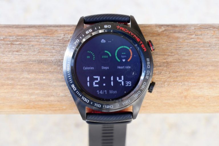 Huawei Honor Watch Magic okosóra teszt 27