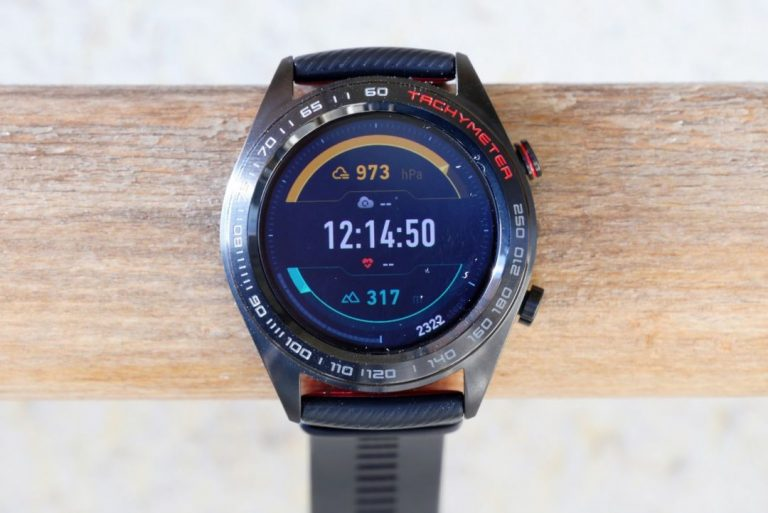 Huawei Honor Watch Magic okosóra teszt 28