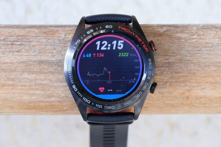 Huawei Honor Watch Magic okosóra teszt 29