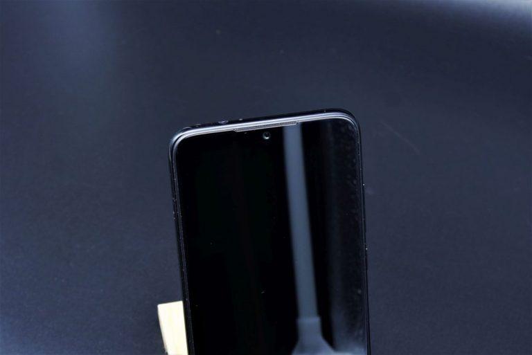 Redmi Note 7 okostelefon teszt 6
