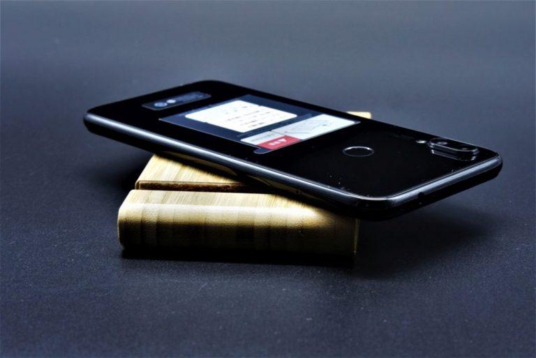 Redmi Note 7 okostelefon teszt 10