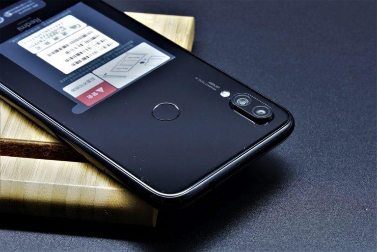 Redmi Note 7 okostelefon teszt 11