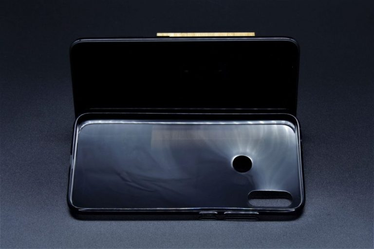 Redmi Note 7 okostelefon teszt 12