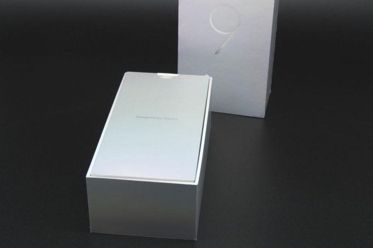 Xiaomi Mi 9 okostelefon teszt 3