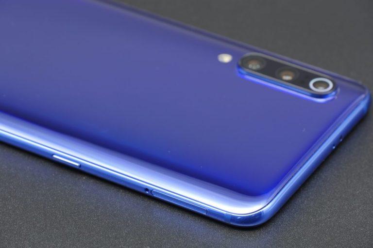 Xiaomi Mi 9 okostelefon teszt 7