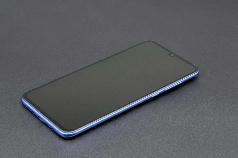 Xiaomi Mi 9 okostelefon teszt 10