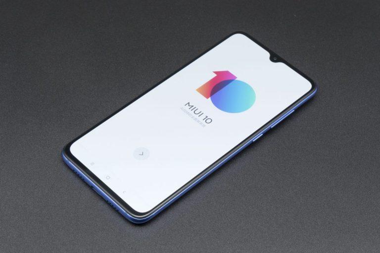 Xiaomi Mi 9 okostelefon teszt 11