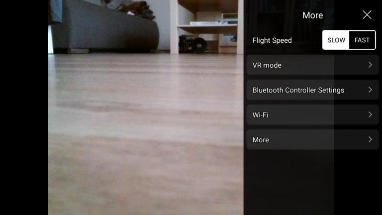 DJI Tello és Xiaomi MITU drónok tesztje 15