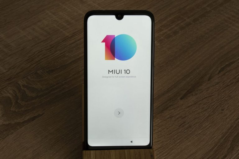Redmi 7 vs. Mi Play 2