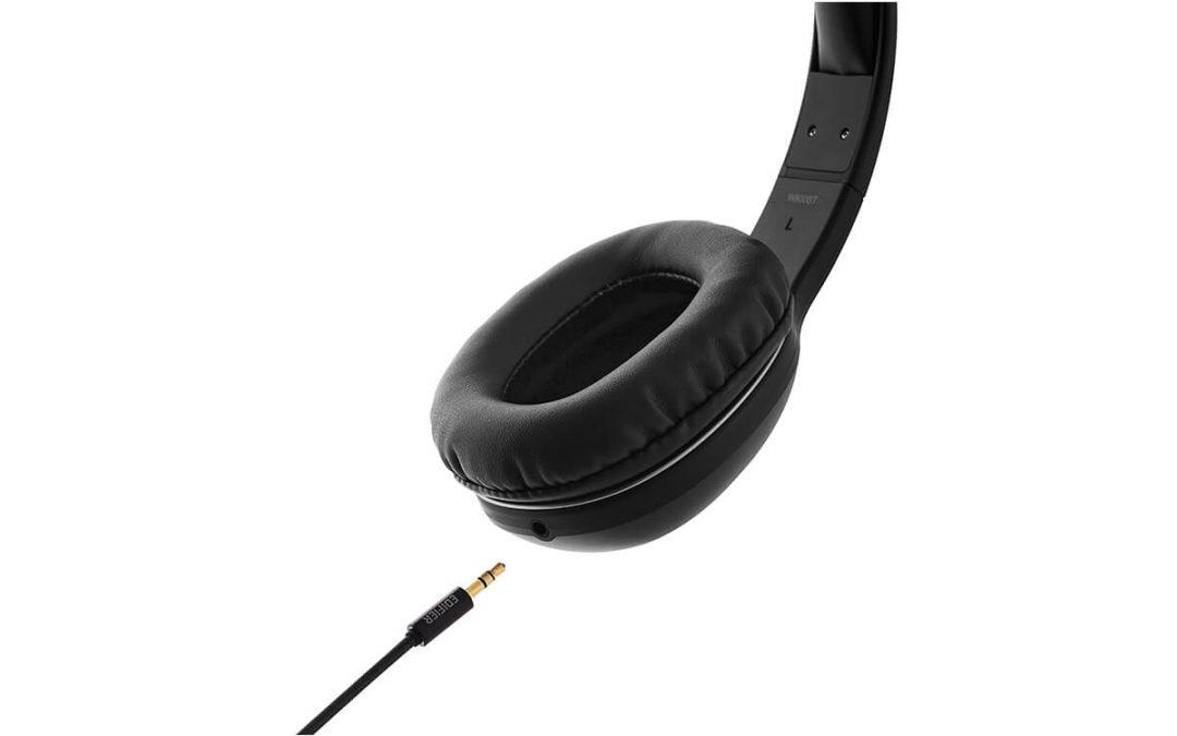 Edifier W800 BT fejhallgató teszt 7