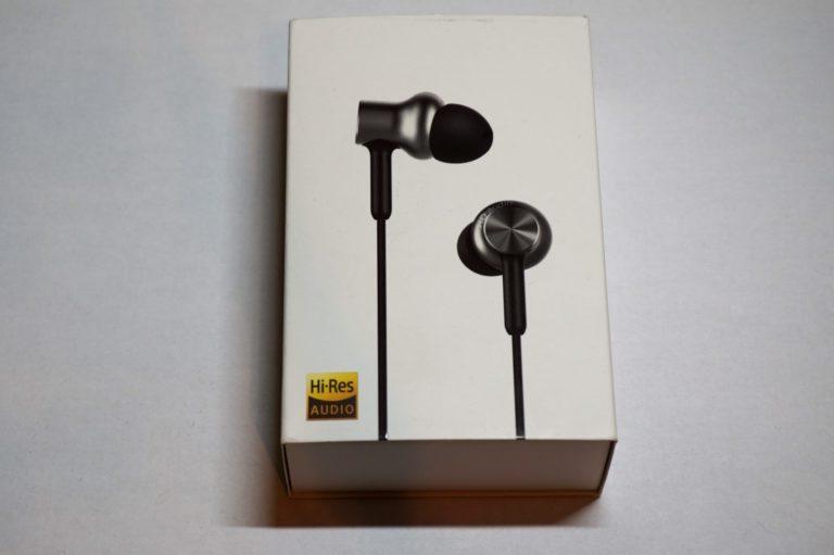 Xiaomi Hybrid Pro fülhallgató teszt 2