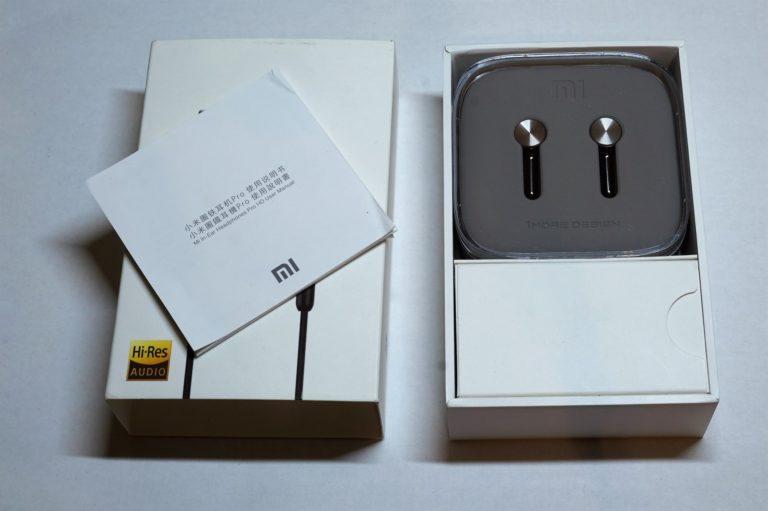 Xiaomi Hybrid Pro fülhallgató teszt 3