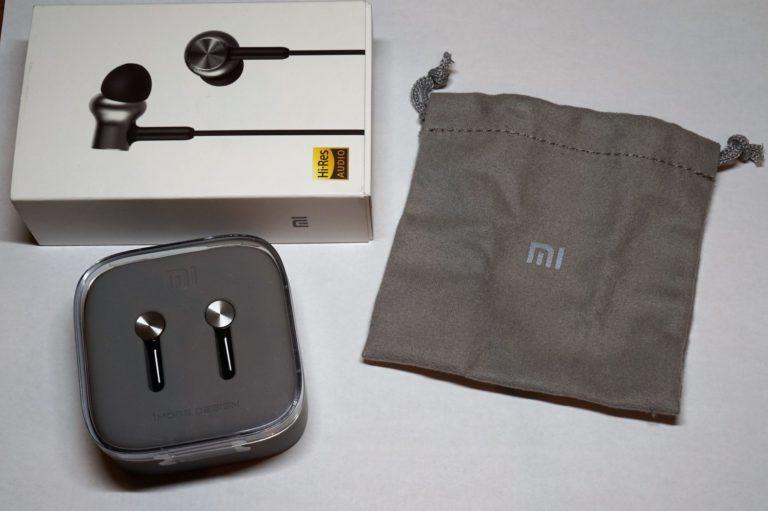Xiaomi Hybrid Pro fülhallgató teszt 4