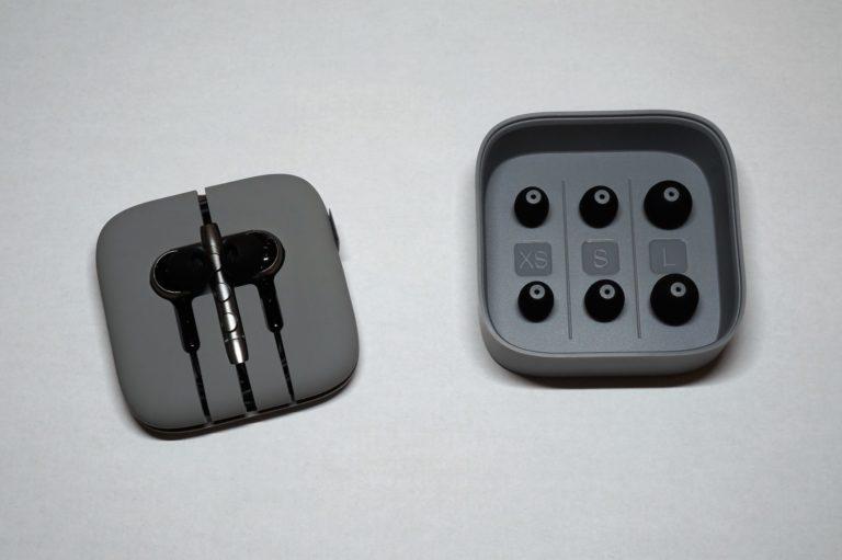 Xiaomi Hybrid Pro fülhallgató teszt 5