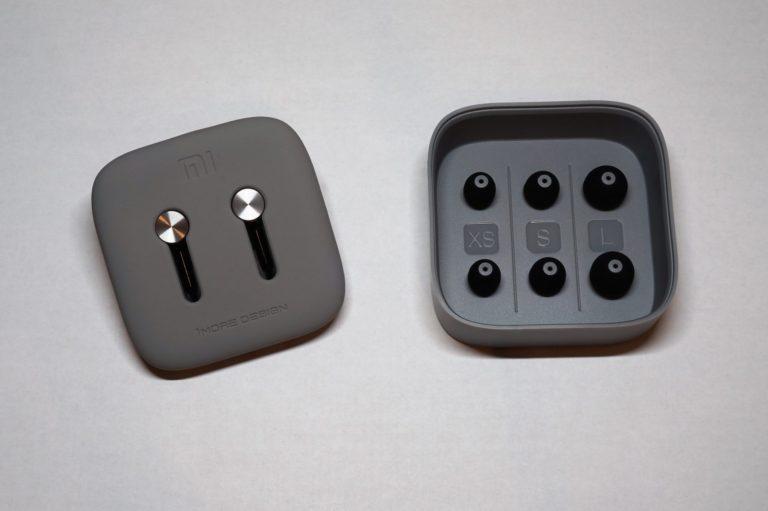 Xiaomi Hybrid Pro fülhallgató teszt 6