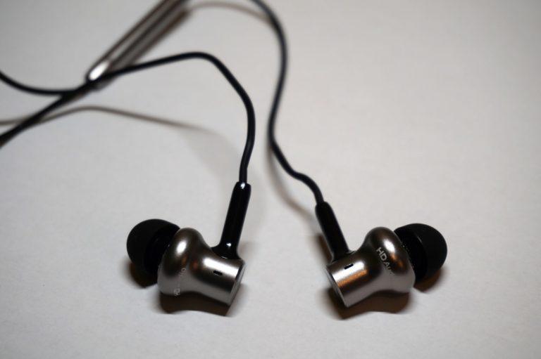 Xiaomi Hybrid Pro fülhallgató teszt 8
