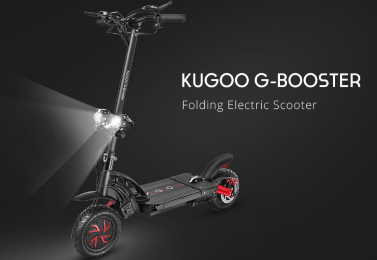 Kugoo S1 Pro és Kugoo G-Booster 6