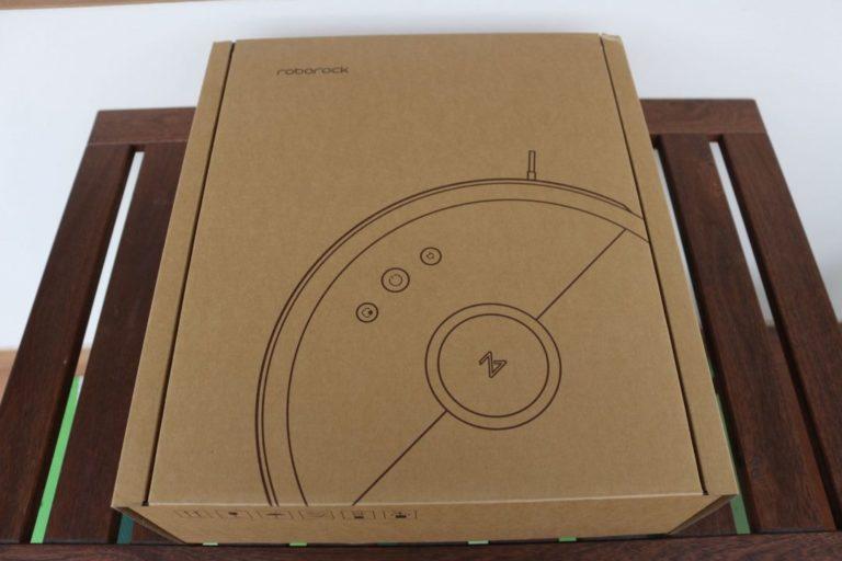 Xiaomi Roborock S50 robotporszívó tesztje 2