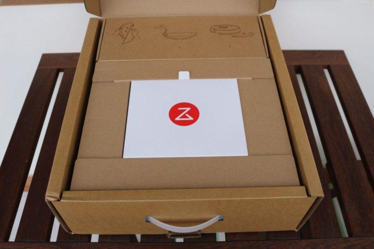 Xiaomi Roborock S50 robotporszívó tesztje 3