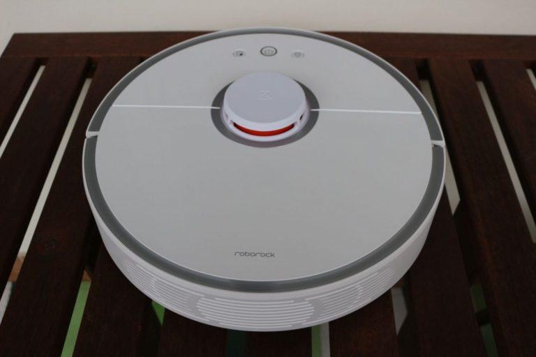 Xiaomi Roborock S50 robotporszívó tesztje 8