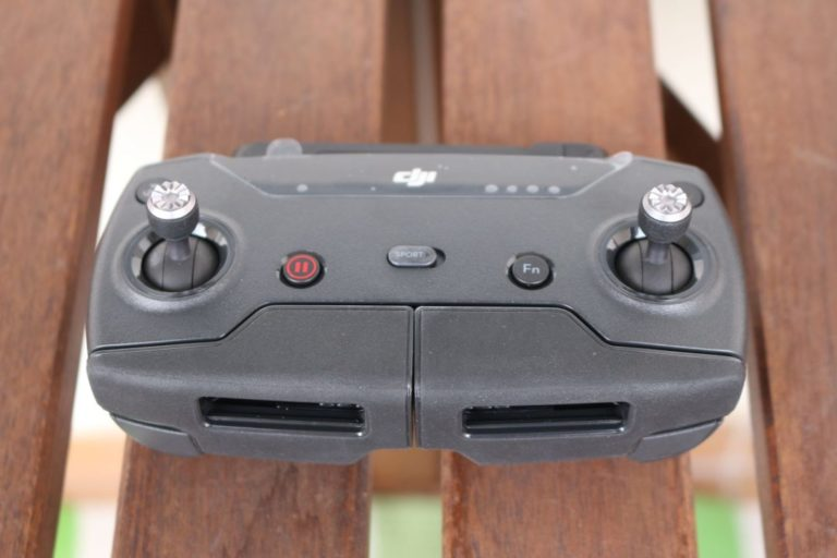 DJI Spark drón teszt 19
